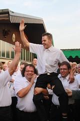 Schützenfest Flittard 2010