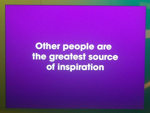 my inspiration: