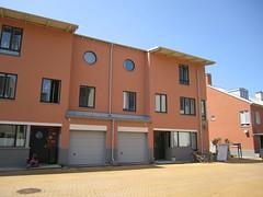 Malmo, housing design