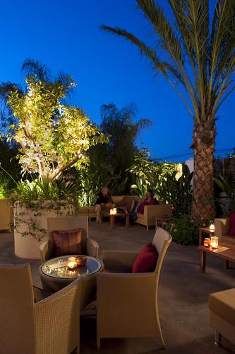 Aura, Ibiza wedding venue