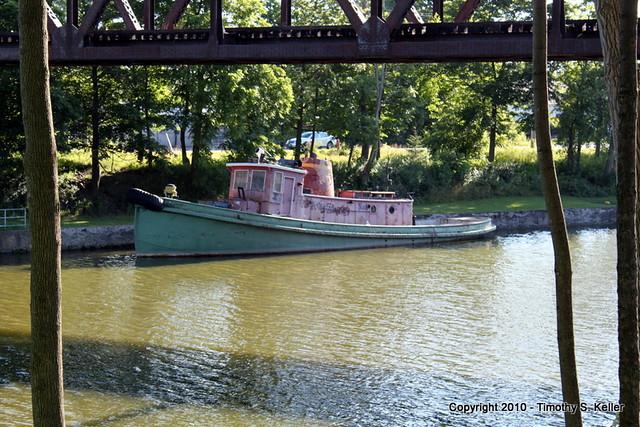 2003 ranger boat Owner Manual