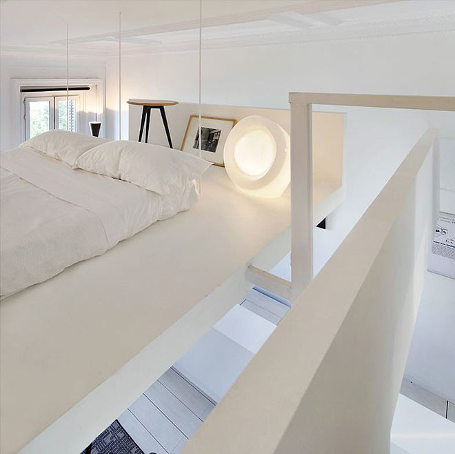 Mezzanine - Bed mezzanine ...