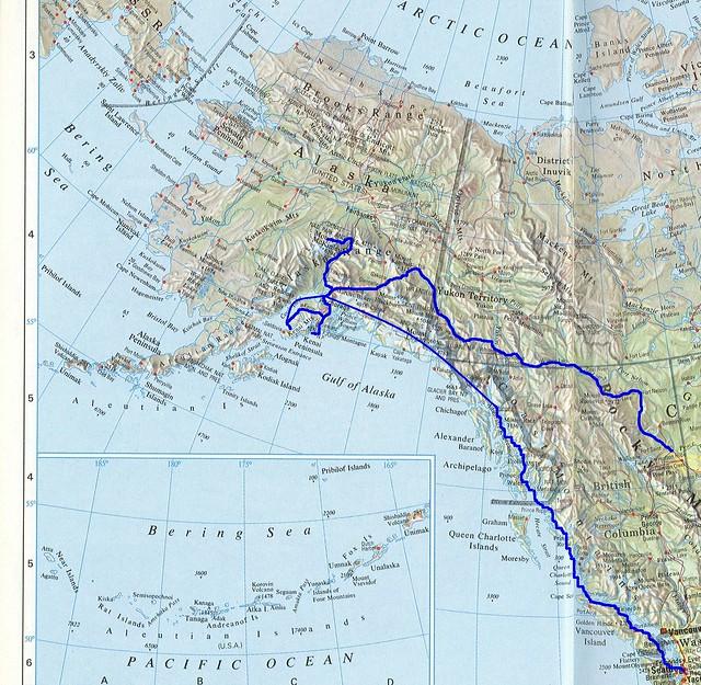 Alaska_and_western_Canada_map  Flickr  Photo Sharing