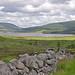Loch Dee from the Glenhead burn