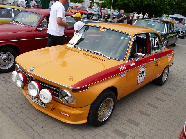bmw 2002 ti ahrend tuning 1970 2 flickr photo sharing. Black Bedroom Furniture Sets. Home Design Ideas