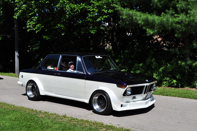 M20 Powered Bmw 2002 Custom Flickr Photo Sharing
