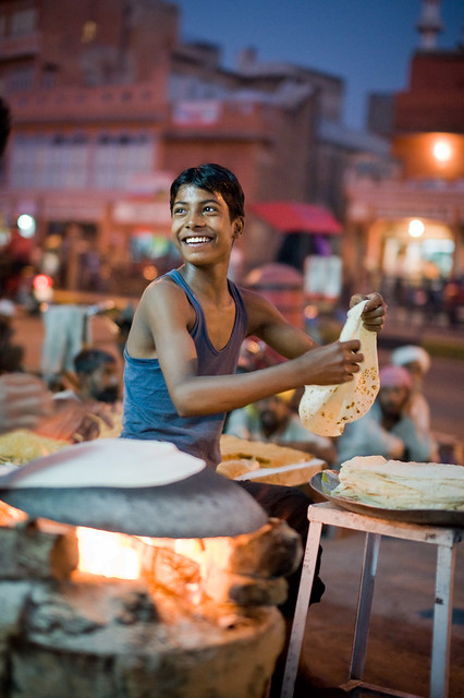 India #66: Pink City