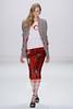 anja gockel - Mercedes-Benz Fashion Week Berlin SpringSummer 2011#08