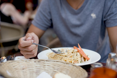 189/365 :: how about pasta, instead?