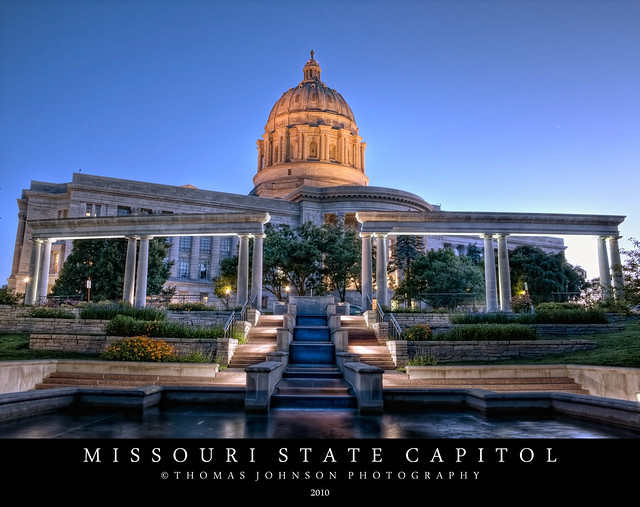 Missouri State Capitol - a photo on Flickriver: www.flickriver.com/photos/tjsphotos/4777138002