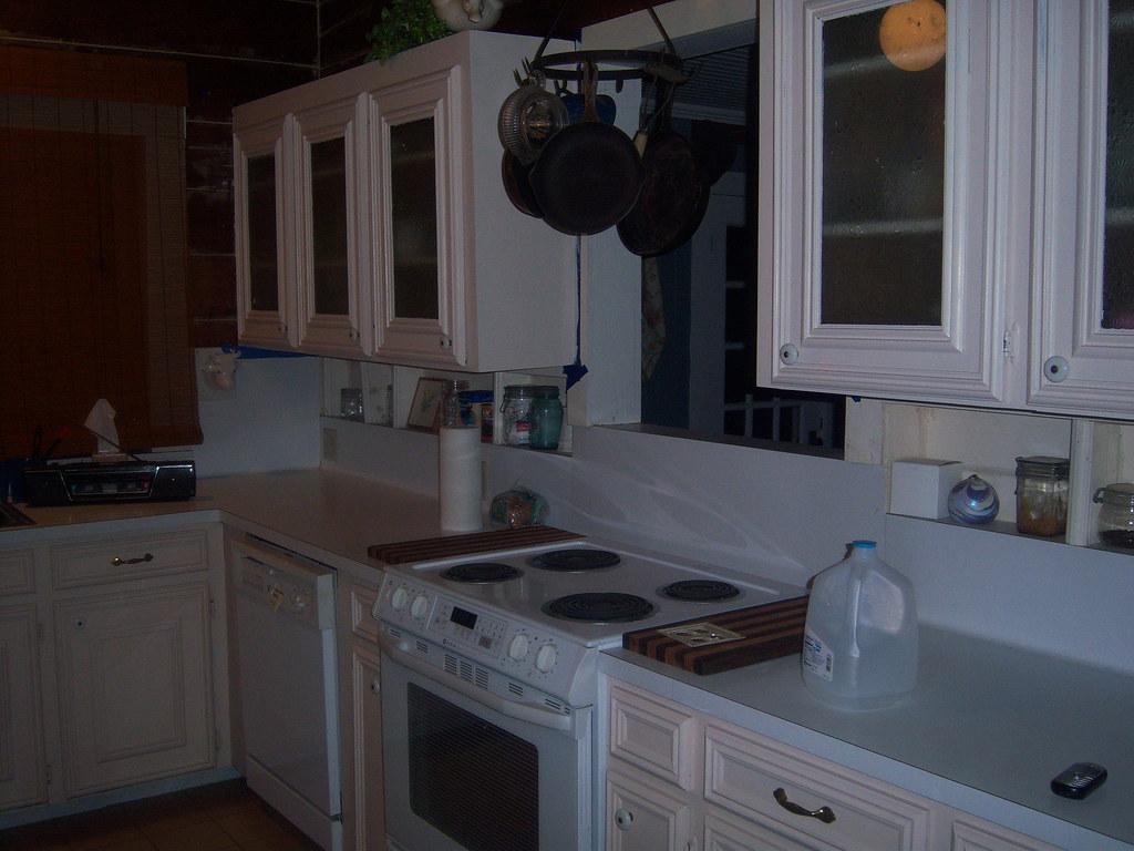 Dishwasher Granite Countertop : ... GE DISHWASHER : OLD GE - ATTACHING DISHWASHER TO GRANITE COUNTERTOP