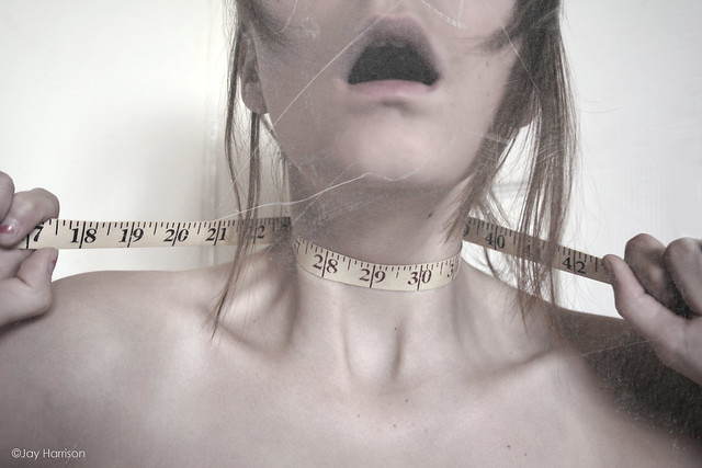 5 reasons to date a girl with an eating disorder in Australia