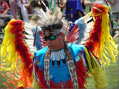 Mohican Pow Wow - 29