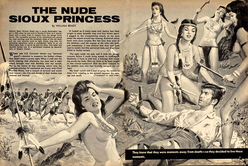 ... princess nude suit!