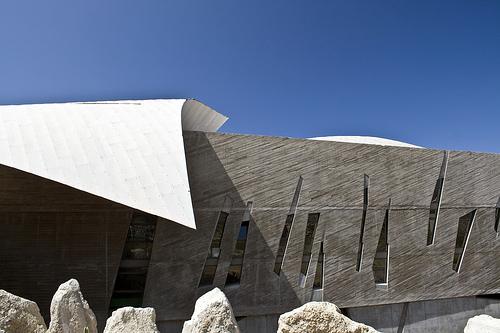 MAGMA Arte & Congresos, Adeje, Tenerife, Canary Island, Spain