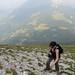 Small photo of Monte Catria: babina scalatrice