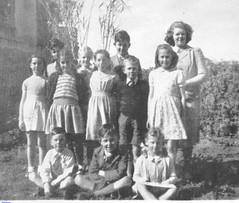 Korunye School photo