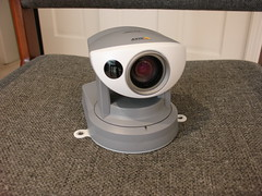 Axis 213 PTZ IP Video Camera