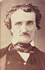 "Edgar Allan Poe, by George Kendall Warren 1849 (Copy of the ""Annie"" Daguerreotype)"
