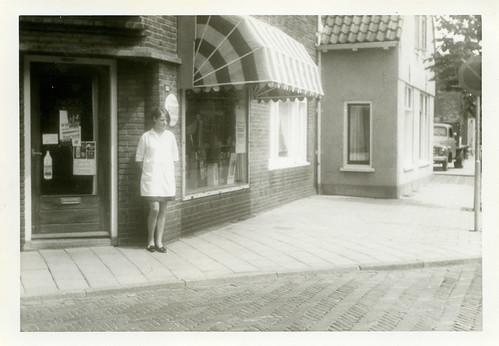 1965: Het Zuivelhuis - Noordwijk