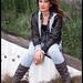 Cheryl model shoot by andrew-lynch