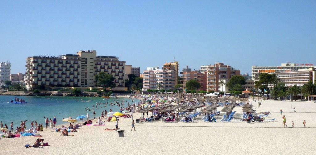 Hotel Bellevue Vistanova Mallorca