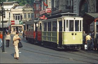 Istanbul_1995 Tram4