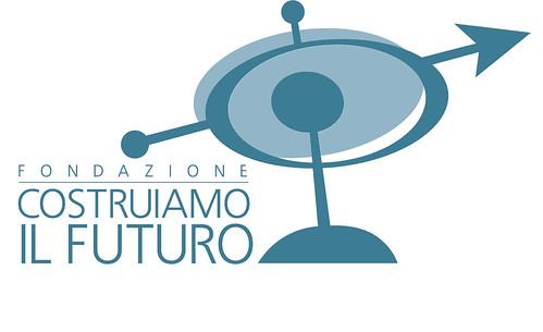 Fondazione Costruiamo il Futuro logo