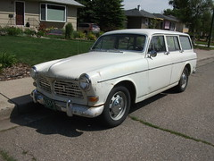 1968 Volvo Canadian