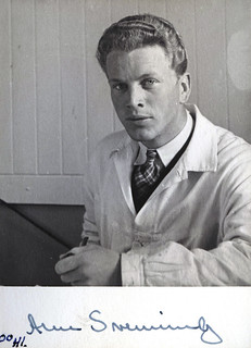 Arne Svenning (1940)
