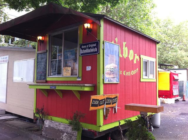 Czech out Czech food | Flickr - Photo Sharing!