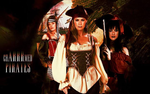 Charmed Wallpaper | Flickr - Photo Sharing!