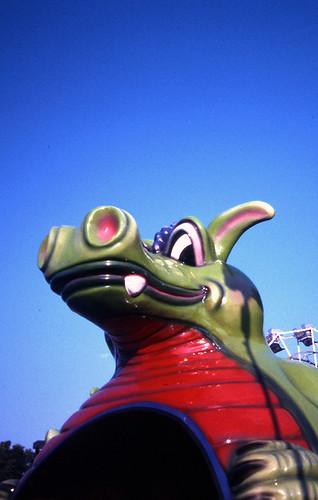 Kodachrome Carnival