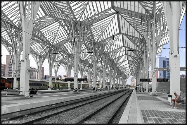 Calatrava in Lisboa (Explore)