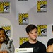 Small photo of Amber Riley, Chris Colfer & Brad Falchuk