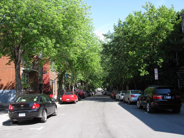 2008 07 12 - 5251 - Montréal - Avenue Duluth Est from Rue Berri