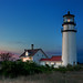 Cape Cod Light 1 by JJayzon