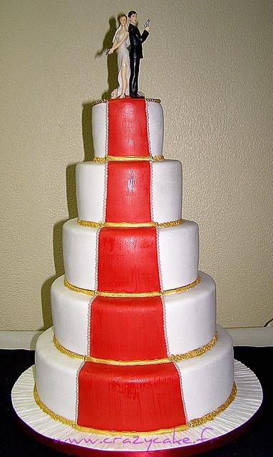 Photo Gallery Cinema Themed Cake 37