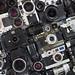 (Leica + Rollei + Carl Zeiss + Voigtlander) X Rangefinder by benny ng