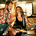Kathleen Edwards w/ Justin Vernon (Bon Iver), Live @ the Dakota Tavern