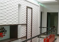 Seesaw Wall Flat Office Installation Flickr Photo Sharing