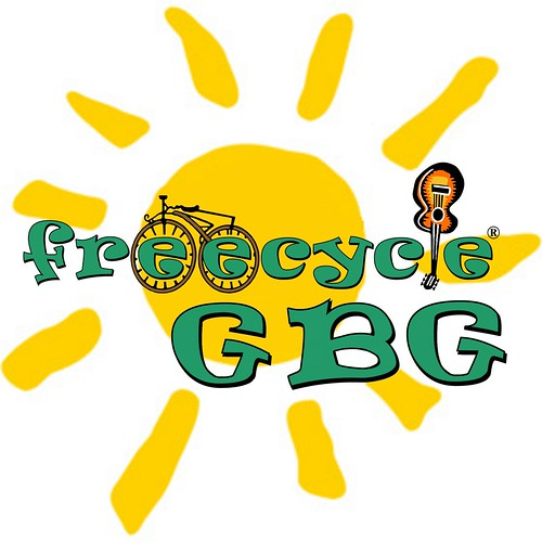 Freecycle Göteborg