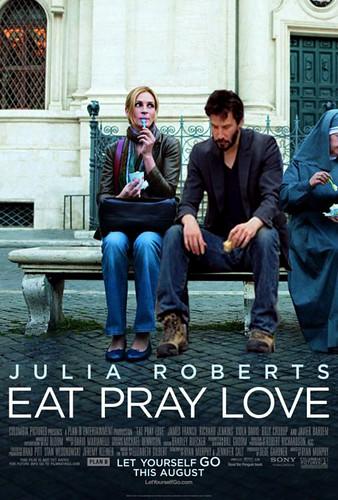 Eat Pray Love Keanu
