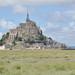 Mont St Michel / St Michel mount by Sylvain Citerne