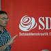 SDE debatt erakonna ja Eesti tuleviku üle