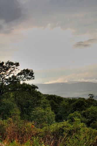 usa virginia unitedstates south northamerica skylinedrive appalachianmountains shenandoahnationalpark southernunitedstates