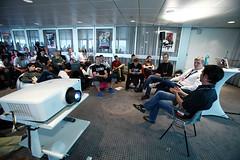 Monday Sessions, Gunnar Lott of IDG