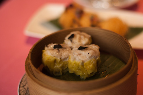 hong kong siu mai photo