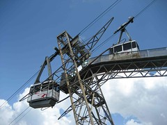 Rock Cable Car