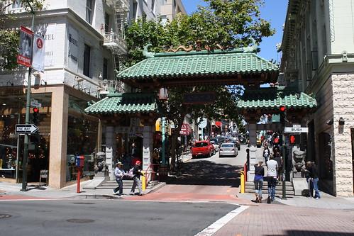 San Francisco, CA 2010